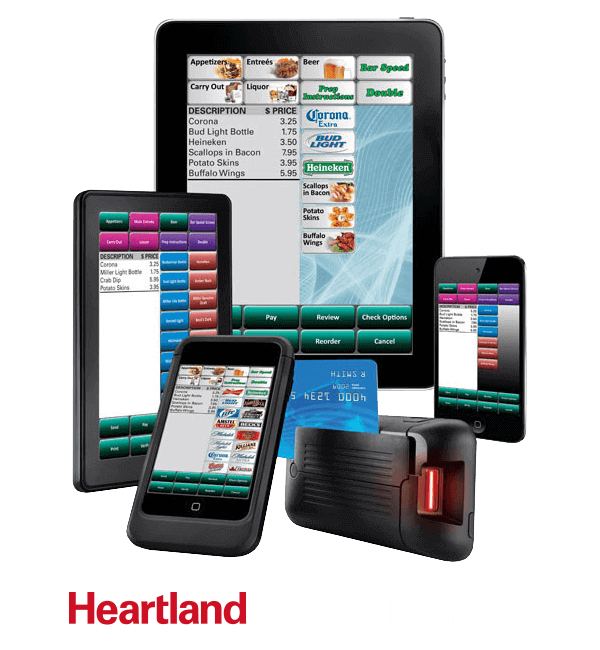 Heartland Digital Dining